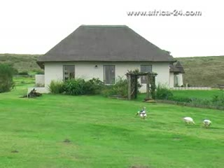 Africa Travel Channel Video - Zuurberg Mountain Inn - Addo