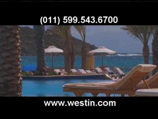 The Westin Dawn Beach Resort & Spa, St. Maarten : Westin St. Maarten, Dawn Beach Resort & Spa, St. Maarten