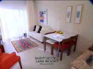 Barut Lara: BARUT HOTELS LARA RESORT SPA & SUITES