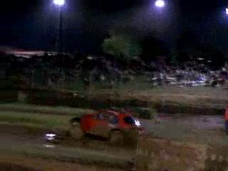 Hidden Valley Motor Sports Complex : Mud race bettle sweety