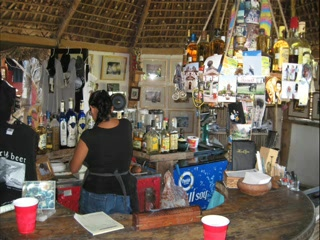Baja California, México: An Art & Beer Excursion October 2007