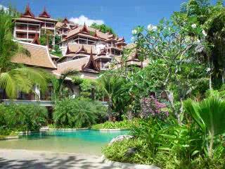 Thavorn Beach Village Resort Spa Et Hotel And