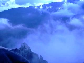 Sokcho, เกาหลีใต้: 78 Seoraksan Ulsanbawi peak