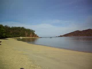 Νήσος Μαλόλο, Φίτζι: Likuliku lagoon