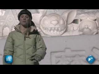 Hokkaido, Japan: Sapporo Snow festival