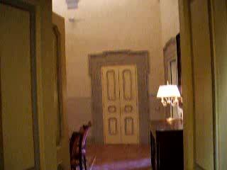 Relais Badia di Campoleone: Suite at the Badia Di Campoleone