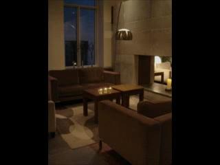 Hotel 71 & Restaurant Laurie Raphaël Québec