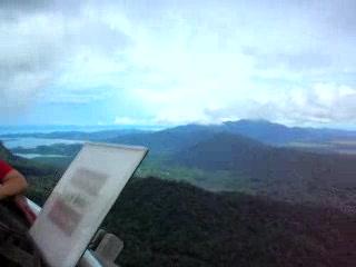 Langkawi Sky Cab: v1