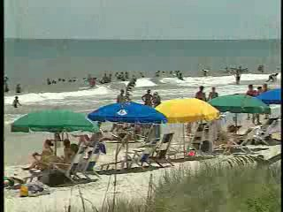 Kustvatten South Carolina, SC: Myrtle Beach Attractions