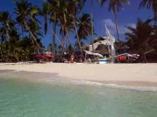 Boracay, Filipinas: From Sand to Sea
