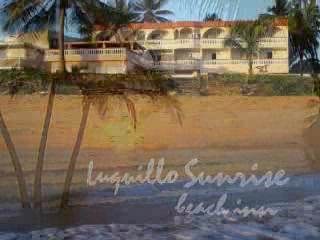 Luquillo Sunrise Beach Inn -Luquillo, Puerto Rico