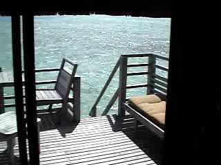 InterContinental Bora Bora Le Moana Resort: InterContinental Le Moana, Bora Bora