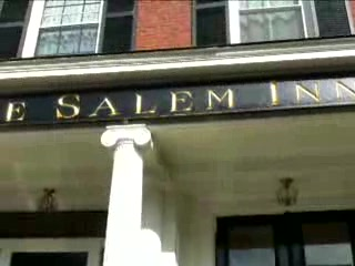 The Salem Inn: Salem Inn-Salem, MA Salem Inn Travel Video Review