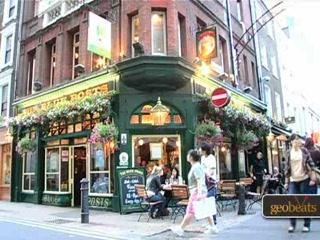 런던 사진