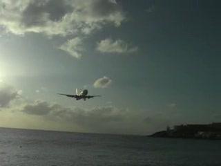 聖馬丁島照片