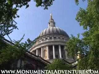 Λονδίνο, UK: Whispering Gallery - St Paul's Cathedral - London UK