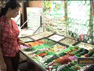 Hong Kong, Chine : Street Markets