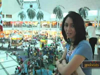 مانيلا, الفلبين: Ayala Malls