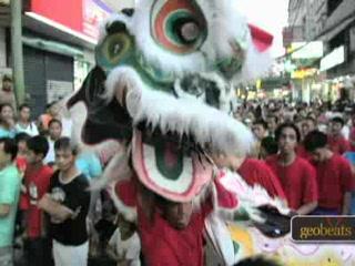 مانيلا, الفلبين: Chinatown