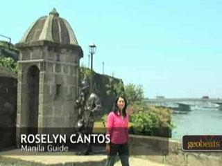 Manila, Filipinas: Intramuros