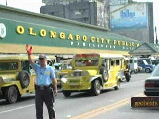 Олонгапо, Филиппины: Olongapo