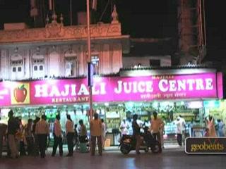 Haji Ali Juice Shop - Video of Haji Ali Juice Centre, Mumbai