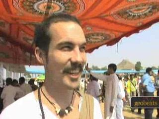 New Delhi, Indien: Travelers' Perspective
