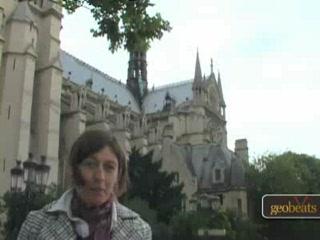 Дижон, Франция: Notre Dame