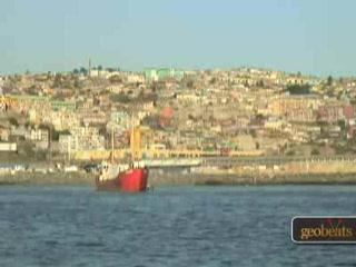 Valparaiso, Chili: Overview