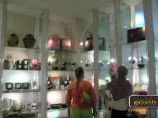 Makati, Filippinerna: Ayala Museum