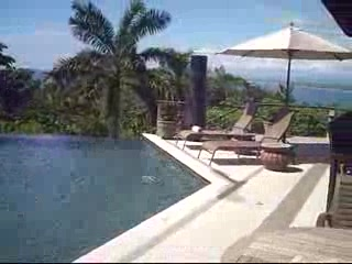 Tulemar Resort : Pool at the Casas