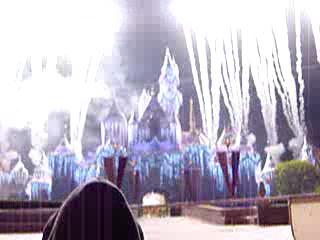 Anaheim, CA: Disneyland,