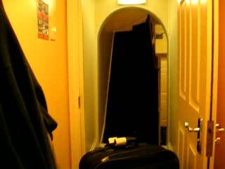 Jubilee Hotel: Room 35