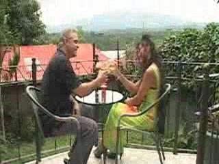 Alajuela, Κόστα Ρίκα: Hotel Vina Romantica