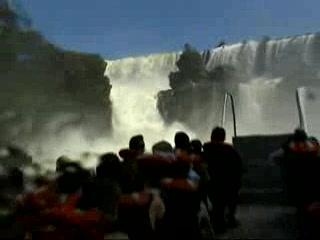 Iguazu National Park, Argentinien: gaventura2