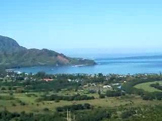 Hanalei, هاواي: Hanalei Okolehao Trail