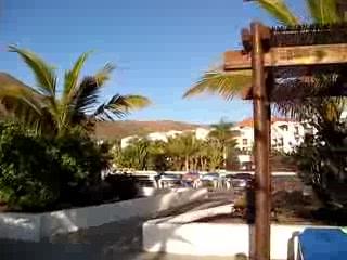 Fuerteventura Princess: Sunbed Terraces