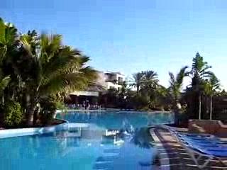 Esquinzo, Spain: Fuerteventura Princess Hotel