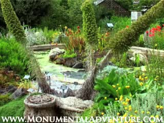Londra, UK: Chelsea Physic Garden - London UK