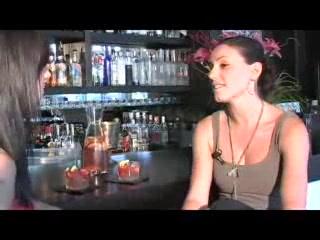 Adelaide : Mesa Lunga restaurant