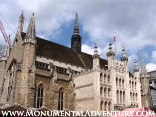 Guildhall - London UK