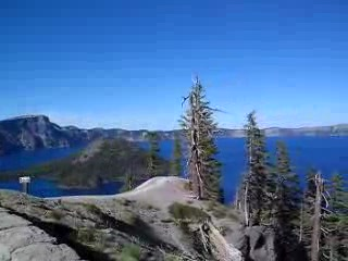 Crater Lake National Park, OR: Crater Lake