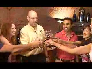 The Wine Country Inn: Napa Valley Winery Touring