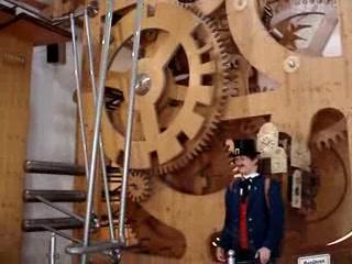 Deutsches Uhrenmuseum: Triberg, Black Forest, Germany