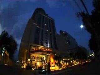 Majestic Grande Hotel