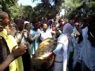 แอดิสอาบาบา, เอธิโอเปีย: 76