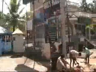 Кавелоссим, Индия: Cavelossim