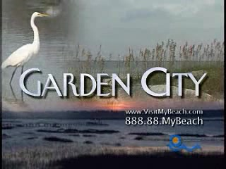 Coastal South Carolina, SC: Garden City, South Carolina