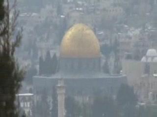 Jerusalén, Israel: Tour of Old Jerusalem