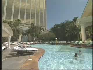 Four Seasons Hotel Las Vegas: Four Seasons Las Vegas Pool